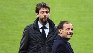 LaJuventussi interroga sul futuro. Allegri e Agnelli, dopo il ko con l'Ajax, hanno dato un segnale forte, annunciando la permanenza del tecnico bianconero...