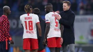 RB Leipzigist bereits für das Achtelfinale derChampions Leaguequalifiziert. Am letzten Spieltag der Gruppenphase gastiert RB bei Olympique Lyon...