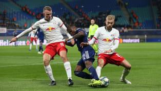 RB Leipzig hat nach der 3:1-Pleite gegen den FC Schalke die zweite Niederlage in Folgeeinstecken müssen. Am 2. Spieltag derChampions Leagueunterlag man...