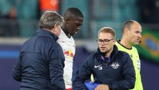 Beim Champions-League-Spiel von RB Leipzig gegen Olympique Lyonmusste Abwehrspieler Ibrahima Konateverletzungsbedingtausgewechselt werden. Die offizielle...