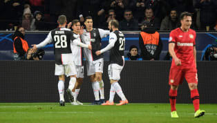 Win Second half strikes from Cristiano Ronaldo and Gonzalo Higuain were enough to gift Juventus victory in their final group stage game in the Champions...