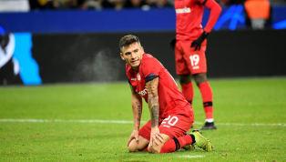 Bayer Leverkusen hat die Gruppenphase der Champions League mit einer 0:2-Pleite gegen Juventus Turin abgeschlossen. Dennoch bot die Werkself über weite...