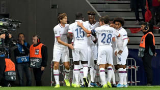 ance Chelsea saw off Lille in northern France on Wednesday night, picking up their first win of their Champions League return thanks to a late Willian winner....