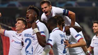 UEFA Şampiyonlar Ligi H Grubu 2. hafta mücadelesinde Chelsea, Lille deplasmanından 2-1'lik skorla galip ayrıldı. İngiliz ekibine galibiyeti getiren golleri;...