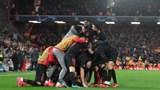 El Atlético de Madrid jugaba hoy la vuelta de octavos de final de Champions ante el Liverpool en Anfield, y tras una prórroga histórica, certificó su pase...