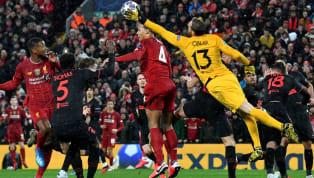 Pelatih Atletico Madrid, Diego Simeone, memuji penampilan Jan Oblak usai kemenangan 3-2 Atletico kontra Liverpool di leg dua 16 besar Liga Champions di...