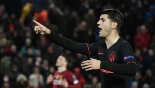 Tiền đạo Alvaro Morata mới đây đã chỉ ra 3 hậu vệ mà anh không hề muốn đối đầu trong sự nghiệp thi đấu của mình. Sự nghiệp của Alvaro Morata đã chạm trán với...