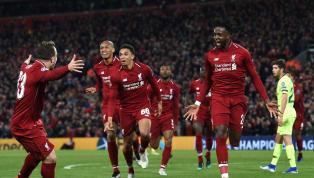 igi Liverpoolcó cuộc lội ngược dòng thần thánh khi hạBarcelona4-0 ở bán kết lượt vềChampions League& thắng chung cuộc 4-3 qua 2 lượt trận với sự...