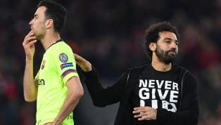 Énorme coup de tonnerre ce mardi soir à Anfield. Après avoir perdu la demi-finale aller de la Ligue des Champions face au FC Barcelone au Camp Nou (3-0),...