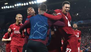 CLB Liverpool vừa mới có những cập nhật tình hình lực lượng nhất về các trụ cột của đội bóng như Roberto Firmino, Mohamed Salah cùng với Andy Robertson. Cụ...