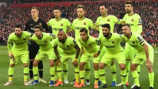 Elequipo azulgranaha realizado una gran temporada deLiga de Campeonespese a sufrir una histórica remontada frente al Liverpool en semifinales. Domina...