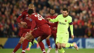 Barcelonamemang menjadi salah satu tim yang mampu tampil konsisten di sepanjang musim 2018/19, mereka bahkan sukses mempertahankan gelarLa Liga,sayang...