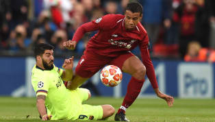​Joel Matip has admitted that he would be open to a Bundesliga return, but has insisted that he's happy at Liverpool.  The 27-year-old's contract expires at...