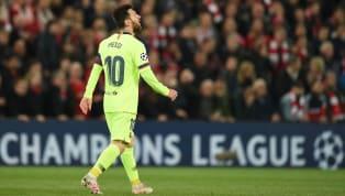 Lionel Messisigue recuperándose de la lesión en el sóleo de su pierna derecha que le ha impedido debutar enLigaesta temporada. Sin el argentino,...