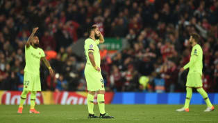 Barcelona manager Ernesto Valverde has admitted that last season's shocking defeat against Liverpoolin the Champions League had a knock-on effect for the...