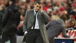 Ernesto Valverde habló sobre uno de los capítulos más dolorosos de su carrera como entrenador. El técnico azulgrana concedió una entrevista para Barça TV en...