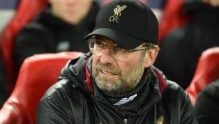 HLV Jurgen Klopp bày tỏ sự hài lòng sau khi chứng kiến các học trò chơi một trận đấu trên cơ trước Bayern Munich. Được thi đấu trên sân nhà Anfield trong...
