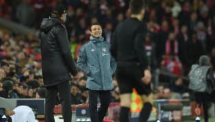 Liverpool played hosts to Bayern Munich at Anfield but were held to a frustrating goalless draw in the first leg of the Champions League round of 16. The home...
