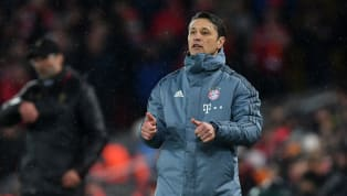 Bayern Munich manager Niko Kovac praised his side's discipline after a top quality performance ensured the Bundesliga giants held Liverpool to a goalless draw...