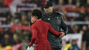Liverpoolforward, Mohamed Salah, has hailed his coach, Jurgen Klopp, for helping the Reds live up to their potential. Klopp's side have been absolutely...