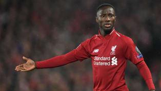 """DerFC Liverpoolmuss im Rückspiel der Champions League auf Naby Keita verzichten. Der Mittelfeldmotor trat die Reise nach München aufgrund einer """"kleineren..."""