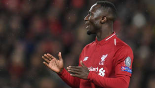 Naby Keita has been left out of Liverpool's travelling squad to face Bayern Munich at the Allianz Arena on Wednesday night, with the midfielder apparently...