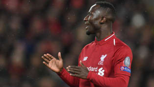 Liverpool are set to be without midfielder Naby Keita for their game against Tottenham this weekend, with reports suggesting he's been left out of the...