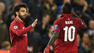 Three Premier League forwards have been named on the shortlist for the African Player of the Year award by the Confederation of African Football (CAF)....
