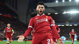 Liverpool have named Alex Oxlade-Chamberlain in their squad for the last 16 of the Champions League, hinting that the Englishman may return in time to face...