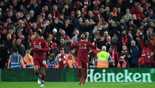 Salah condanna il Napoli: il Liverpool vince 1-0 e elimina gli azzurri dalla Champions League