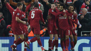 Champions League: Three Things we Learned From Liverpool's 1-0 win Over Napoli