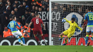 ​Liverpool goalkeeper Alisson Becker has shed some light on his vital save against S.S.C. Napoli during last season's Champions League group stages. The Reds...