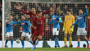 Liverpool were forced to settle for a point at home to Napoli on Wednesday evening, meaning that they have still not guaranteed their place in the last 16...