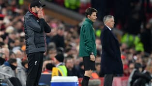 ​Carlo Ancelotti has revealed that Jurgen Klopp described the decision to go ahead with Liverpool's game against Atletico Madrid as a 'criminal act'. Klopp's...