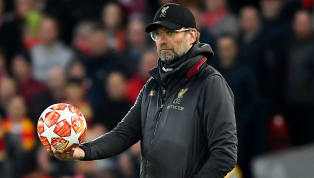 Liverpool manager Jurgen Klopp has insisted that the Chelsea fans who were captured singing a racist chant towards Mohamed Salah should face a lifetime ban...
