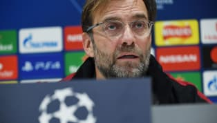 Jürgen Klopp Reveals the Vow He Made if Liverpool Fail to Progress Against Napoli in UCL Clash