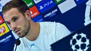 Tiền vệ đội trưởng Liverpool Jordan Henderson khẳng định rằng đội bóng của anh không muốn nghĩ quá nhiều tới chức vô địch Champions League mùa này. Đêm nay,...