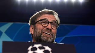 Liverpool bossJurgen Klopp has once again dismissed talk that his side are favourites to win the Champions League this season, having recently claimed that...