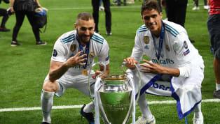 L'histoire d'amour entre les Français et la Ligue des Champions existent depuis bien longtemps comme peut le témoigner Karim Benzema. En marquant face au...