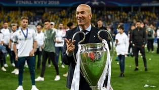 Zinedine Zidane trở lại Real Madrid để tiếp quản đội bóng trong đống đổ nát sau hai đời huấn luyện viên là Julen Lopetegui và Santiago Solari, từ đó những...