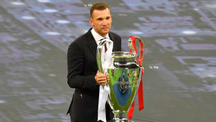 ague Ukraine's national team manager Andriy Shevchenko has admitted he's delighted to see former club Milan back amongst the top sides in Italy and believes...