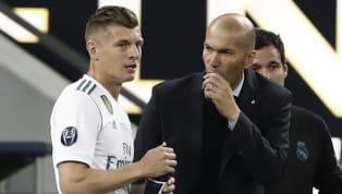 Zinédine Zidane ist zurück beiReal Madrid. Mit ihm verspricht man sich wieder den großen Erfolg, der in diesem Jahr komplett ausblieb. Deswegen möchte der...