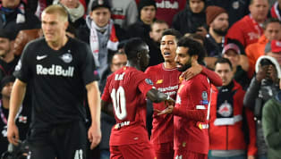 ​Here we go, people, the witching hour in the Champions League group stages is upon us.  With one game remaining, there's still plenty to play for across all...