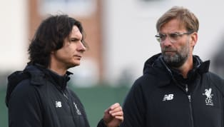 Zeljko Buvac has officially left his position as assistant managerat Liverpool following a nine-month absence. Buvac has not been seen since his departure...