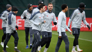 Liverpool travel to the Estadio do Dragao to face FC Porto in the second leg of their Champions League quarterfinal tie, and are in a good position to...
