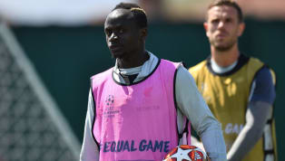 ​Sadio Mane has played down rumours linking him with a move to Real Madrid, insisting he is happy at Liverpool, who have proven they are more than capable of...