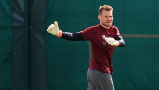 ​Liverpool goalkeeper Simon Mignolet is likely to remain at Anfield next season, with Jurgen Klopp impressed by the player's adaptation to his role as number...