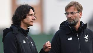 Jurgen Klopp's former assistant Zeljko Buvac left Liverpool due to the growing influence of assistant coach Pepijn Lijnders, according to an updated version...