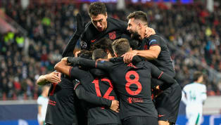 Show Teenage sensationJoão FélixinspiredAtléticoMadrid to a comfortable win over Lokomotiv Moscow in Russia on Tuesday night, with the Portuguese forward...