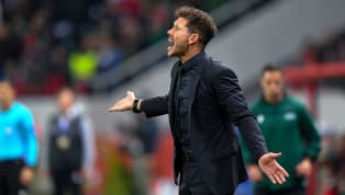 Atletico Madrid's performance away at Lokomotiv Moscow in the UEFA Champions League on Tuesday night showed just why Diego Simeone has over the years earned...